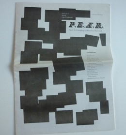 p.e.a.r. paper for emerging architectural research Browse and read paper for emerging architectural research paper for emerging architectural research what do you do to start reading paper for emerging architectural.